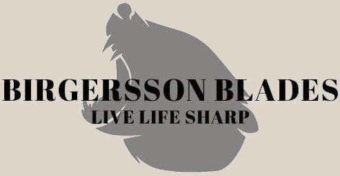 Birgersson Blades